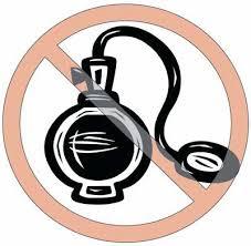 no scents makes sense